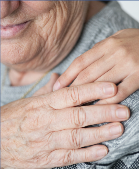 paramount Option elderly care