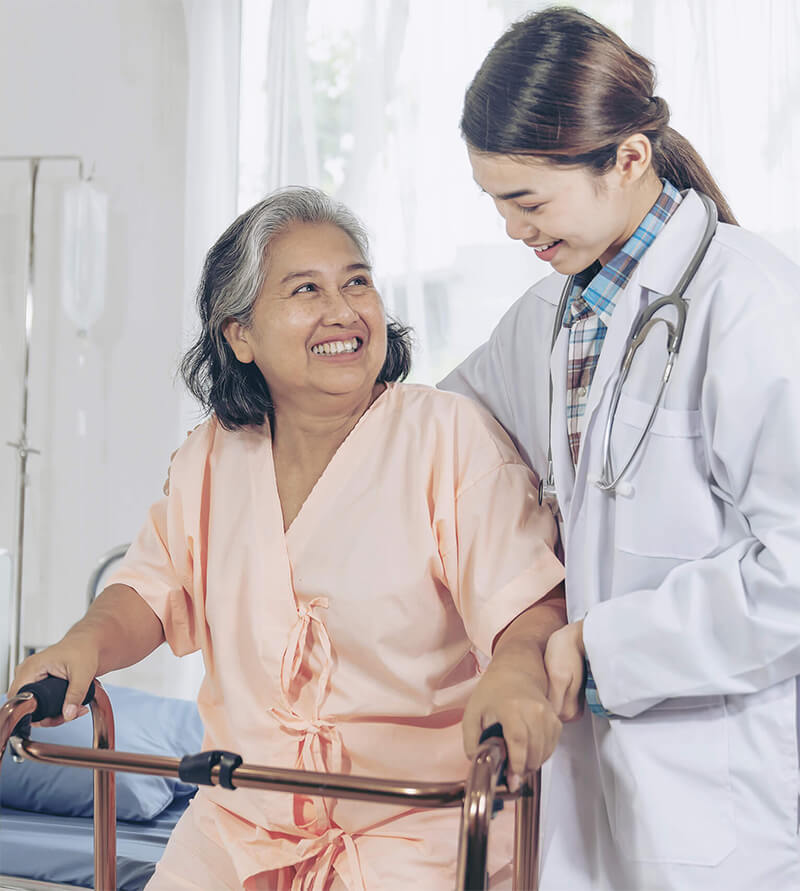 Paramount Options Care Services