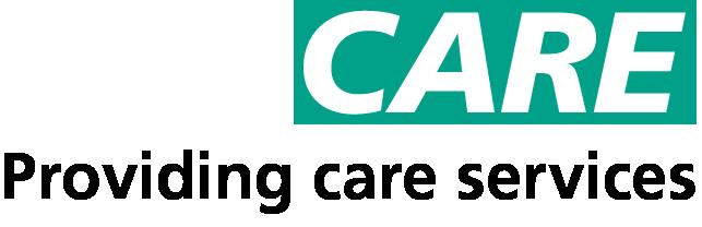 DHSC_Providing care services Logo_RBG